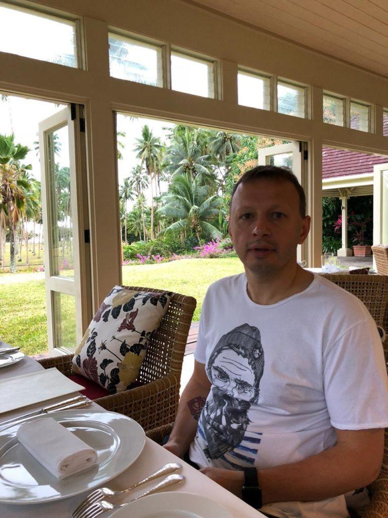 Волков Константин Николаевич